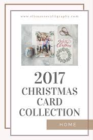 order christmas cards 2017 christmas card collection how to order your cards
