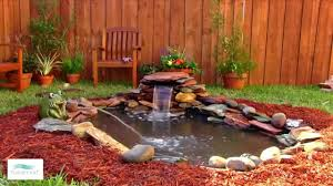 marvelous building a small backyard pond pics ideas amys office