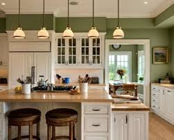 Paint Ideas For Kitchen by 25 Best Green Kitchen Paint Ideas On Pinterest Green Kitchen