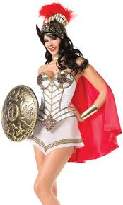 women u0027s goddess u0026 gladiator costumes forplay