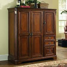 Office Desk Armoire Cabinet Home Office Furniture Wayfair