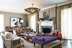 Home Designs Living Room Design Traditional Simple Cozy