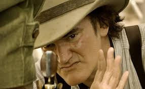 jungle film quentin tarantino django unchained to have quentin tarantino dialogue cameo screenpicks