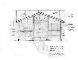 Cabin Design New Camper Cabin Design Silver Lake Mennonite Camp
