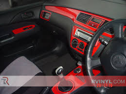 mitsubishi lancer 2002 2006 dash kits diy dash trim kit