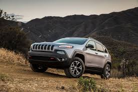 jeep van 2015 new jeep cherokee deals and lease offers