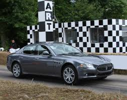 car maserati maserati quattroporte s and granturismo s make their driving debut