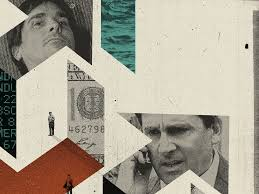 Michael Burry Vanity Fair The Big Short U201d And U201cchi Raq U201d Reviews The New Yorker