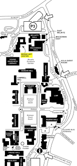 map of ucla ucla department of directions