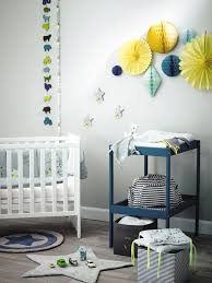 chambre bebe bleu bleu chambre bebe