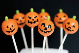 halloween cake balls recipe u2014 dishmaps