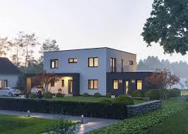 Hausbau Inklusive Grundst K Massa Haus Einfamilienhaus Cube 10