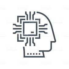 Artificial Intelligence Budget by Artificial Intelligence Icon Stock Vector Art 523624462 Istock