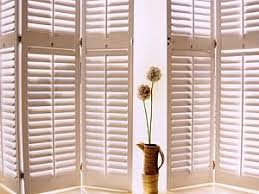 Vertical Wooden Blinds Interior Wooden Shutters In North Wales From Penrhyn Blinds