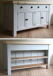 free standing island kitchen units the best of handmade solid wood island units freestanding kitchen
