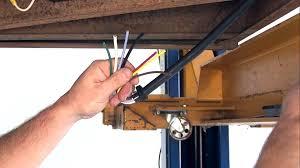 boat trailer wiring diagram 4 pin new utility lights saleexpert me