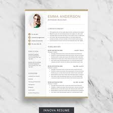 resume format with photo download 10 best etsy resume templates graphicadi etsy resume resume with photo download