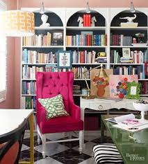 Decorating A Home Office How To Decorate An Office