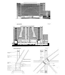 Willis Tower Floor Plan by Som Broadgate U2013 Exchange House U2013 Structural Engineering