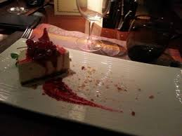 cuisine metz cheese cake york picture of restaurant thierry saveurs et