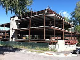 mountainside house plans developers prep for construction on long stalled aspen building