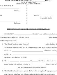 divorce template free template download customize and print