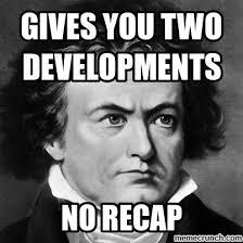 Beethoven Meme - guy beethoven asshole amadeus