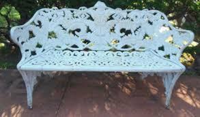 Cast Iron Loveseat Antique Garden Benches Garden Antiques