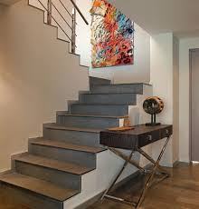 Ideas For Wall Decor Stairs • Walls Ideas