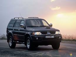mitsubishi pajero sport mitsubishi pajero generations technical specifications and fuel