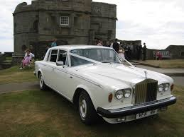 roll royce wedding cars for wedding in cornwall central car hire