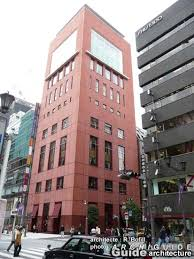 shiseido siege social taller de arquitectura ricardo bofill archiguide