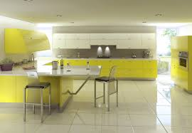 yellow and white kitchen ideas contemporary yellow kitchen cabinet contrast and yellow kitchen