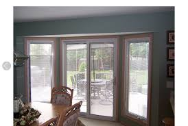 Patio Replacement Doors Energy Efficient Affordable Sliding Patio Doors Polar Seal