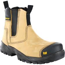 cat propane aus work safety boot honey mens rays outdoors