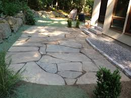 Stone Patio Images by Patio U0026 Walkway Installation And Construction Manning Tree