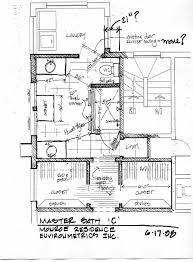 bathroom layouts jack and jill bathroom layouts houzz 6 x 8