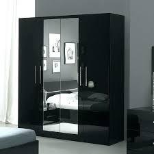armoire de chambre design armoire chambre avec miroir meuble chambre adulte armoire