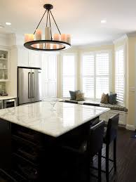 Lighting For Kitchen Islands One Light Over A Kitchen Island
