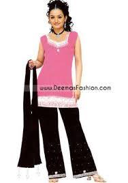 latest designer clothes white embroidered kurta latest designer