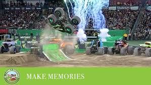 monster truck jam anaheim monster jam freestyle anaheim 2018 truck jam