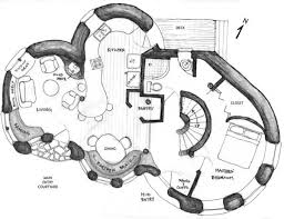 round house plans floor plans wow very nicely laid out floor plan love the design earthship
