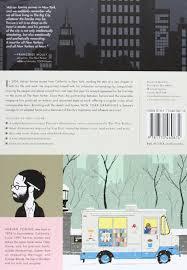 new york drawings adrian tomine 9781770460874 amazon com books