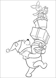 35 winnie pooh images disney coloring