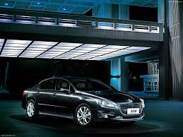 peugeot china peugeot 508 china 2011 pictures information u0026 specs
