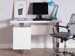 grand bureau en bois grand bureau d angle bureau mural serniv de sam baron deco avec