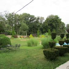 a look at the august 2017 garden here at whimsey hill house