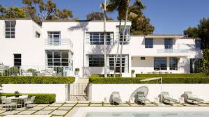 art deco homes in los angeles home art