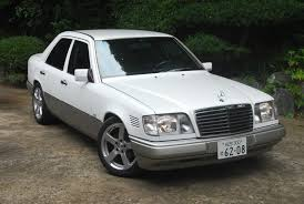 mercedes 300 turbo diesel 1991 w124 300d turbo diesel modernising for family used the