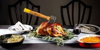 Candace Braun Davison by How To Survive Your Thanksgiving Nightmare